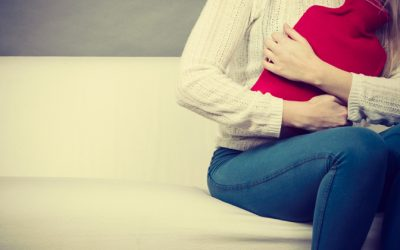 When Cramps Strike: Period Pain