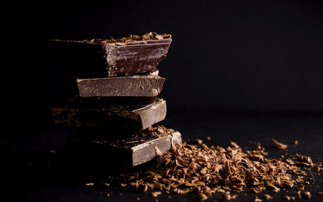 Happy Birthday To Us + A Celebratory Dark Chocolate Bliss Ball Recipe